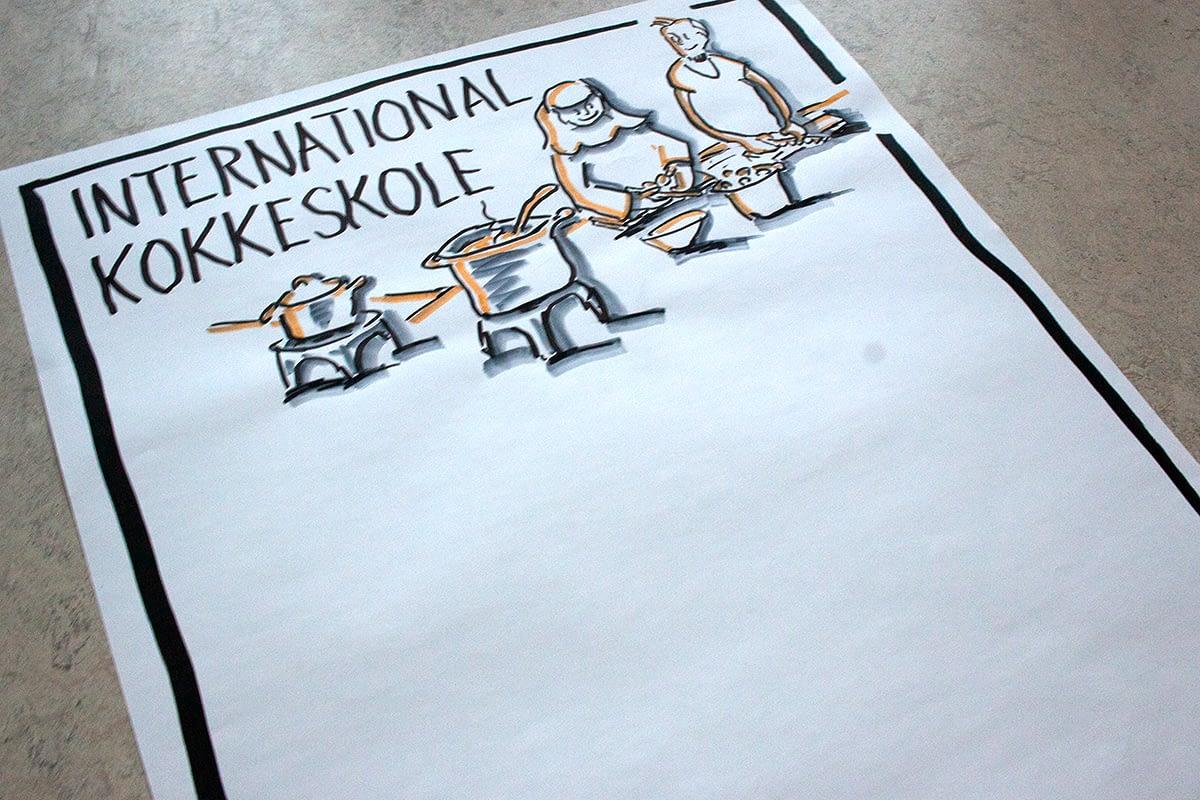International kokkeskole