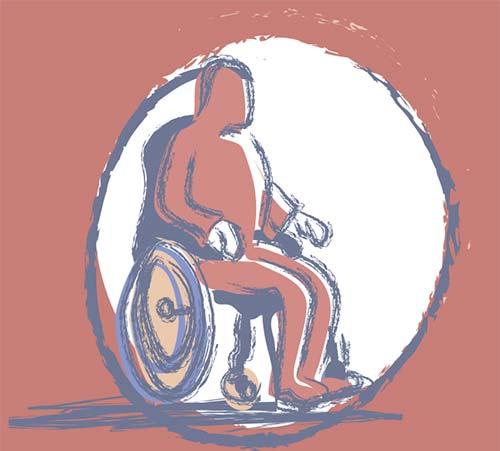 Mobilitet – Rygmarvsskade