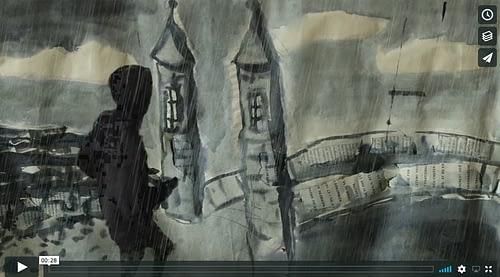 Video: På eventyr i ukendt land…